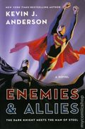 Enemies and Allies SC (2012 A Superman/Batman Novel) 1-REP