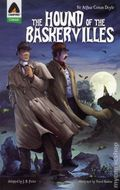 Hound of the Baskervilles GN (2010 Campfire Classic) 2nd Edition 1-1ST