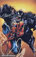 Spectacular Spider-Man (2003 2nd Series) 1CANEXPO.ERR