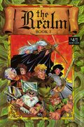 Realm TPB (1987 Arrow) By Ralph Griffith 1st Edition 1-1ST