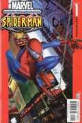 Ultimate Spider-Man (2000) 1A.DF.REMARK