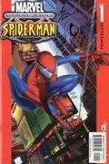 Ultimate Spider-Man (2000) 1ADFSKETCH