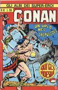 Conan the Barbarian (1970 Marvel) Italian 16