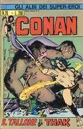 Conan the Barbarian (1970 Marvel) Italian 26