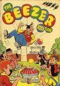 Beezer Annual HC (1961-1999 D. C. Thomson & Co.) Beezer Book 1978