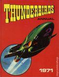 Thunderbirds Annual HC (1966-2015 CMAPF) 1971