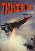 Thunderbirds Annual HC (1966-2015 CMAPF) 1968
