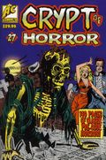 Crypt of Horror (2005-Present AC Comics) 27
