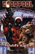 Deadpool Classic TPB (2008-Present Marvel) 14-1ST