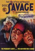 Doc Savage SC (2006-2016 Sanctum Books) Double Novel 85-1ST
