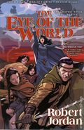 Eye of the World TPB (2013-2016 Tor) The Wheel of Time Graphic Novel 5-1ST