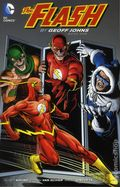 Flash TPB (2015-2019 DC) By Geoff Johns 1-1ST
