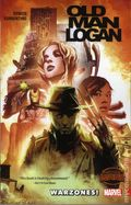 Old Man Logan TPB (2015-2019 Marvel) 0-1ST