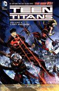 Teen Titans TPB (2012-2015 DC Comics The New 52) 4-REP