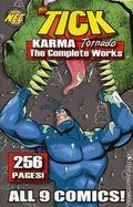 Tick Karma Tornado TPB (2009 NEC) The Complete Works 1-REP