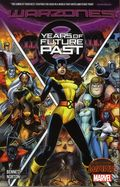 Years of Future Past TPB (2015 Marvel) Secret Wars: Warzones 1-1ST