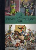 Prince Valiant HC (2009-Present Fantagraphics) 12-1ST