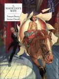 Magician's Wife GN (2015 Dover) New Edition 1-1ST