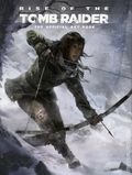 Rise of the Tomb Raider: The Official Art Book HC (2015 Titan Books) 1-1ST