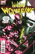 All New Wolverine (2015) 2B