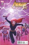 Avengers vs. Infinity (2015) 1B