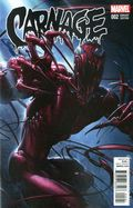 Carnage (2015 2nd Series) 2B