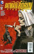 Batman and Robin Eternal (2015) 8