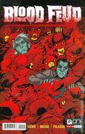Blood Feud (2015 Oni Press) 2