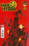 Hail Hydra (2015 Marvel) 4