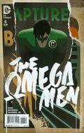 Omega Men (2015 3rd Series) 6