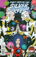 Silver Surfer (2014 5th Series) 15