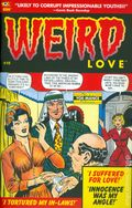 Weird Love (2014 IDW) 10