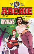 Archie (2015 2nd Series) 4A