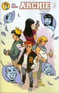 Archie (2015 2nd Series) 4B