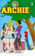 Archie (2015 2nd Series) 4D