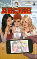 Archie (2015 2nd Series) 4F