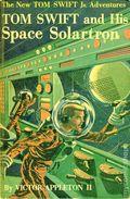 New Tom Swift Jr. Adventures HC (1954-1970 Grosset & Dunlap) Storybooks 13-1ST