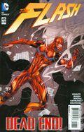 Flash (2011 4th Series) 46A