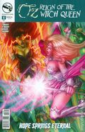 Oz Reign of the Witch Queen (2015 Zenescope) 6B