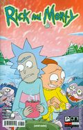 Rick and Morty (2015) 8A