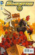Sinestro (2014) 17B