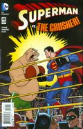 Superman (2011 3rd Series) 46B