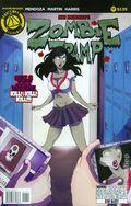 Zombie Tramp (2014) 17A