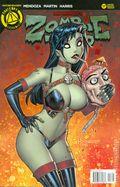 Zombie Tramp (2014) 17C