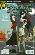 Zombie Tramp (2014) 17E