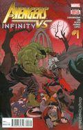 Avengers vs. Infinity (2015) 1A