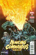 Howling Commandos of Shield (2015) 2A