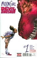 Moon Girl and Devil Dinosaur (2015) 1A