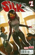 Silk (2015 2nd Series) 1A