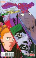 Unbeatable Squirrel Girl (2015 2nd Series) 2A